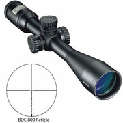 Nikon 16463, M-308 Riflescope, 4-16x 42mm, BDC 800 Reticle, Side Focus, Matte Finish
