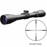 Redfield 118348 Revolution/TAC Scope, 3-9x40mm, TAC MOA Reticle, Matte Finish