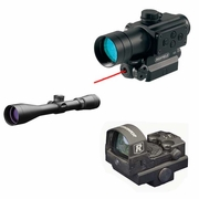 Redfield Tactical Scopes and Sights