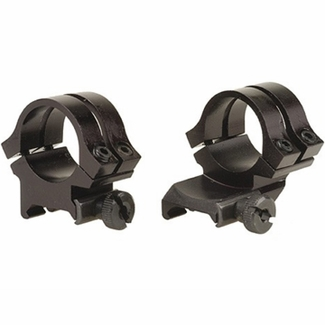 "Weaver 1"" Extension Scope Rings"