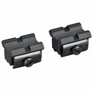 Weaver 48459, TO-22, 3/8 inch Dovetail to Weaver Adapter.