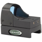 Weaver Dot Sight Optics