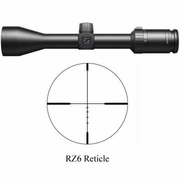 Zeiss 5227019979, Terra 3x Riflescope, 3-9X42mm, RZ 6 Reticle