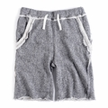 Appaman Brighton Shorts in Heather - last one size 2T!