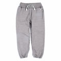 Appaman Gym Sweats in Light Grey Heather