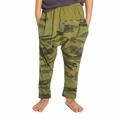 Joah Love Cullen Camo Pants in Olive - sold out!
