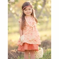 Persnickety Alice Apron Dress - last one size 3!