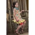 Persnickety Isabelle Dress - size 2 &7 left!