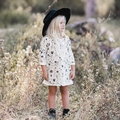 Rylee and Cru Flora Slouch Dress - last one size 18-24M!