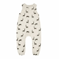 Rylee and Cru Ice Deer Jumpsuit