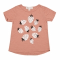 Rylee and Cru Strawberry Tee