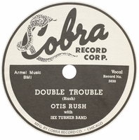 "Cobra ""Double Trouble"" (Otis Rush)"