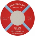 "Confederate ""Fat Gal"" (Otis Redding and the Pinetoppers)"