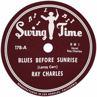 "Swingtime ""Blues Before Sunrise"" (Ray Charles)"
