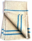 Czechoslovakian Army 100% Wool Blanket