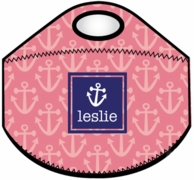 Anchor Personalized Lunch Tote - CHOOSE YOUR DESIGN!