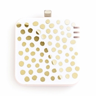 Ban-do Back Me Up Dots Mobile Charger Battery
