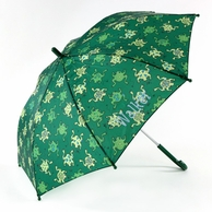 Feeling Froggy Personalized Children's Umbrella