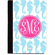 iPad Air 2 Monogrammed Folio Case