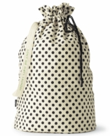 """Kate Spade """"Don't Air Dirty Laundry"""" Tote"""