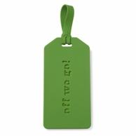 Kate Spade New York Luggage Tag - Off We Go