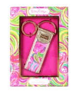 Lilly Pulitzer All Nighter Key FOB