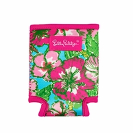 Lilly Pulitzer Big Flirt Drink Huggers - SET OF 2