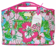 Lilly Pulitzer Big Flirt Oversized Insulated Beverage Bucket
