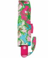 Lilly Pulitzer Big Flirt Print Umbrella