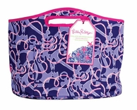 Lilly Pulitzer Booze Cruise Oversized Insulated Beverage Bucket