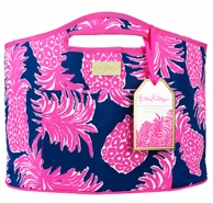Lilly Pulitzer Flamenco Oversized Insulated Beverage Bucket