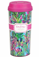 Lilly Pulitzer Hot Spot Thermal Mug