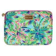 "Lilly Pulitzer Island Time 13"" Tech Sleeve"