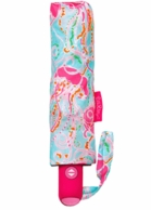 Lilly Pulitzer Jellies Be Jammin Umbrella