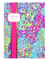 Lilly Pulitzer Lilly's Lagoon Mini Notebook