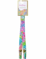 Lilly Pulitzer Lovers Coral Sunglasses Strap
