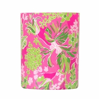 Lilly Pulitzer Luscious Boxed Soy Candle