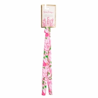 Lilly Pulitzer Pink Colony Sunglasses Strap