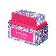 Lilly Pulitzer She She Shells Wireless Bluetooth Speaker