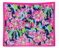 Lilly Pulitzer Sippin and Trippin Catch All Tray