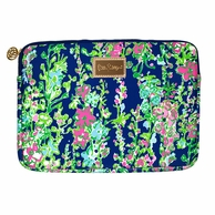 "Lilly Pulitzer Southern Charm 13"" Tech Sleeve"