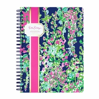 Lilly Pulitzer Southern Charm Mini Spiral Notebook