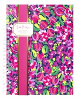 Lilly Pulitzer Wild Confetti Mini Notebook