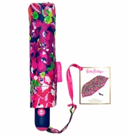 Lilly Pulitzer Wild Confetti Umbrella