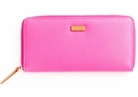 Neon Pink Big Spender Wallet - Ban-do
