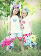 Personalized Kids Tees