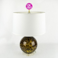 Personalized Lamp Accessories