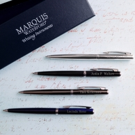 Personalized Marquis By Waterford Pen