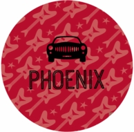 Rockstar Personalized Kids Plate - CHOOSE YOUR DESIGN!