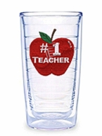TERVIS #1 Teacher 16 oz Tumbler